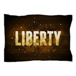 Liberty Pillow Case