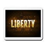 Liberty Mousepad