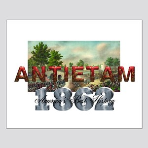 ABH Antietam Small Poster