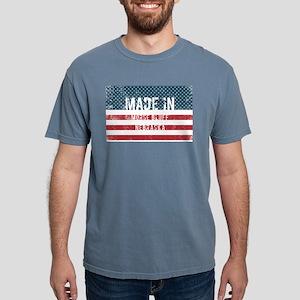Made in Morse Bluff, Nebraska T-Shirt