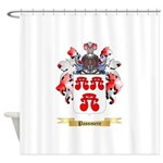 Passmere Shower Curtain