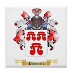Passmere Tile Coaster