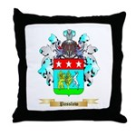 Passlow Throw Pillow