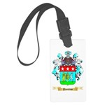 Passlow Large Luggage Tag