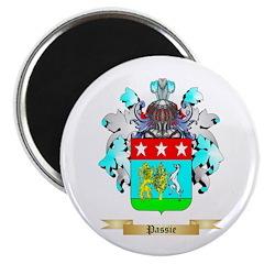 Passie Magnet