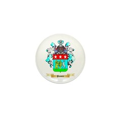 Passie Mini Button (100 pack)