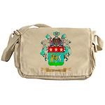 Passie Messenger Bag