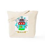 Passey Tote Bag