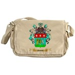 Passey Messenger Bag