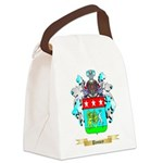 Passey Canvas Lunch Bag