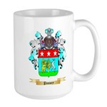 Passey Large Mug