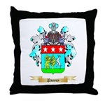 Passey Throw Pillow