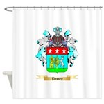 Passey Shower Curtain