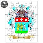 Passey Puzzle