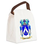 Passeligue Canvas Lunch Bag