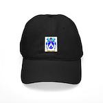 Passelergue Black Cap
