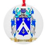 Passelegue Round Ornament