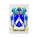 Passalacqua Rectangle Magnet (100 pack)