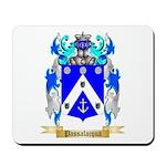 Passalacqua Mousepad