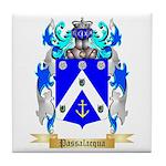 Passalacqua Tile Coaster