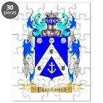 Passalacqua Puzzle