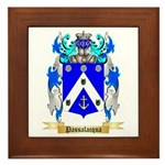 Passalacqua Framed Tile