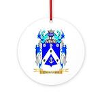 Passalacqua Round Ornament