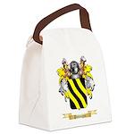Passagne Canvas Lunch Bag