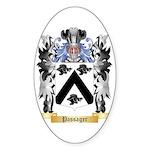 Passager Sticker (Oval 10 pk)