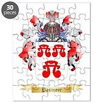 Pasmore Puzzle