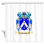 Paslow Shower Curtain