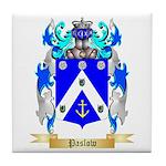 Paslow Tile Coaster