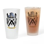Pasley Drinking Glass