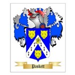 Paskett Small Poster