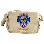 Paskett Messenger Bag