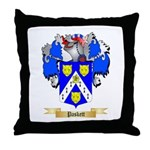 Paskett Throw Pillow