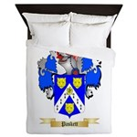 Paskett Queen Duvet