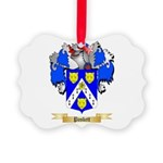 Paskett Picture Ornament