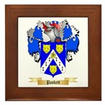 Paskett Framed Tile