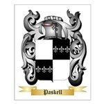 Paskell Small Poster