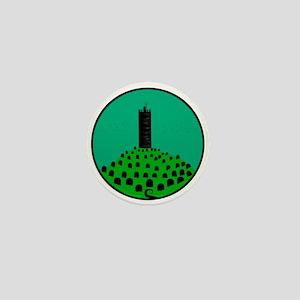 Dark Tower Mini Button