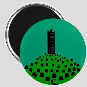 Dark Tower Magnet