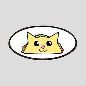 Taco Cat Patch
