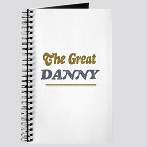 Danny Journal