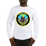 USS Platte (AO 24) Long Sleeve T-Shirt