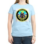 USS Platte (AO 24) Women's Light T-Shirt
