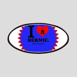 I Love Bernie Patch