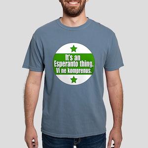 Esperanto Thing T-Shirt