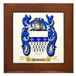 Pashutin Framed Tile