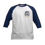 Pashley Kids Baseball Jersey